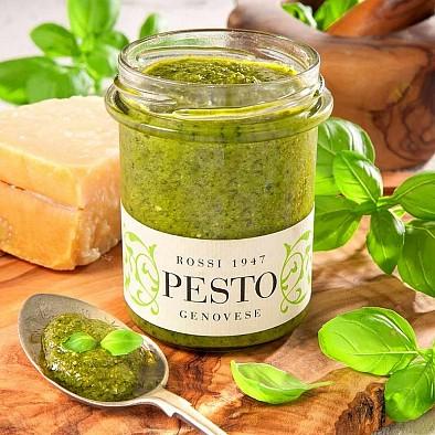 Pesto Genovese Fresco DOP 180g