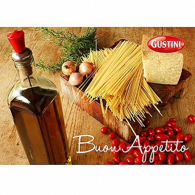 Přání Buon Appetito