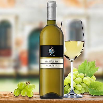 Pinot Grigio DOC Venezia - oceněn