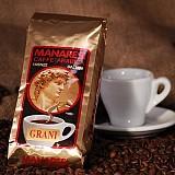 Manaresi Espresso Miscela Oro 250g