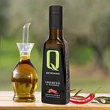 Peperoncino olivový olej Bio Frantoio Quattrociocchi peperoncino olivový olej