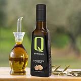 Lanýžový olej Frantoio Quattrociocchi Olio al Tartufo