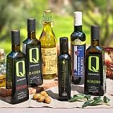 Vítěz testu 2017 - 6x italský olivový olej