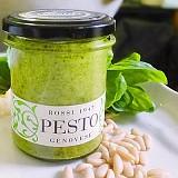 Pesto Genovese Fresco DOP 130g