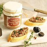 Crostino Toscano al tartufo