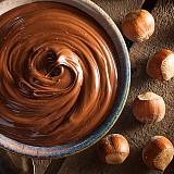 Italský ořechovo nugátový krém
