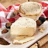 Lanýžový sýr - Pecorino al tartufo