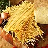 Originální italské špagety