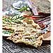 Chlebové placky del Sudtirolo 250g