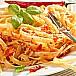 Pikantní zeleninová pasta - La Bomba