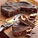 Panforte s čokoládou
