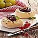 Italský sýr na gril Tomino