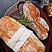 Originální italský selský chléb – balíček se 3 kusy